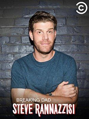 Steve Rannazzisi: Breaking Dad