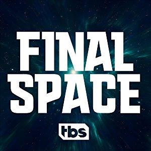 Final Space: Season 1