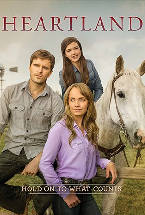 Heartland (ca): Season 10