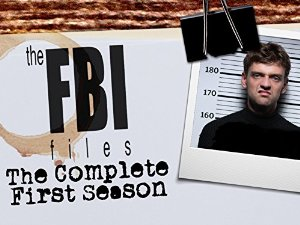 The F.b.i. Files: Season 4