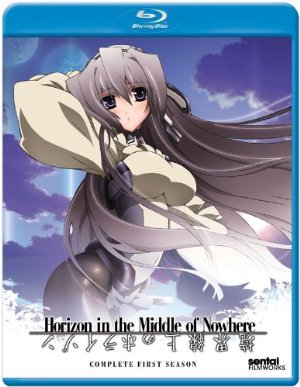 Kyôkai Senjô No Horizon: Season 1