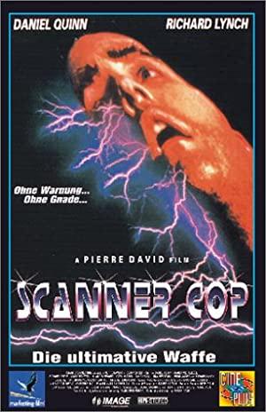 Scanner Cop 1994