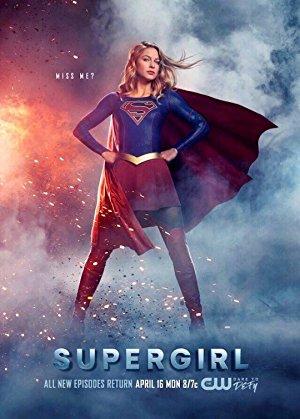 Supergirl: Season 4