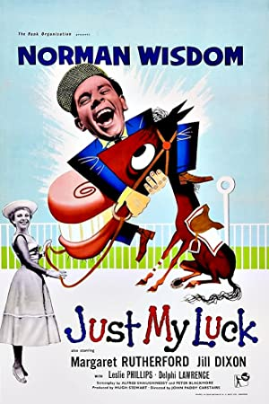 Just My Luck 1958