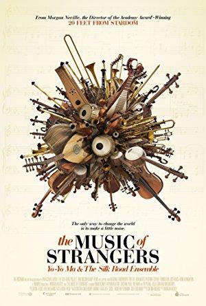 The Music Of Strangers