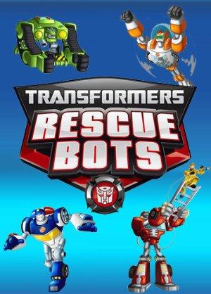 Transformers: Rescue Bots: Season 4