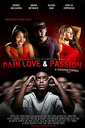 Pain Love & Passion