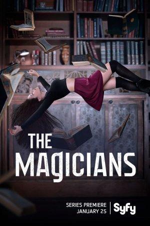 The Magicians: Season 2