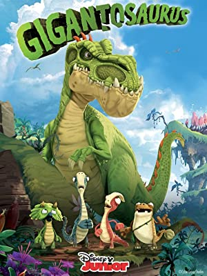 Gigantosaurus: Season 3