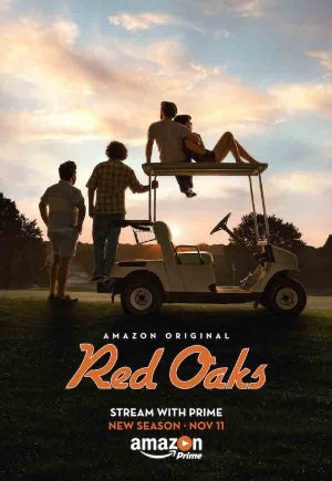Red Oaks: Season 2