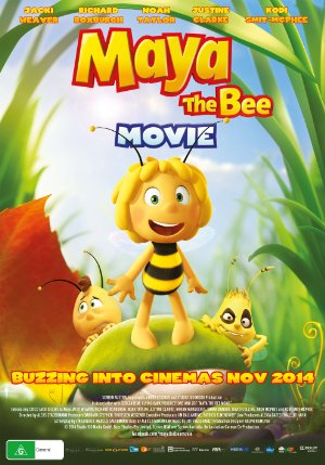 Maya The Bee 2nd Season (dub)