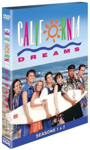 California Dreams: Season 1