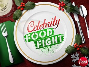 Celebrity Food Fight: Season 2