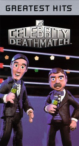 Celebrity Deathmatch: Season 5