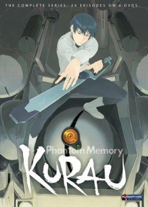 Kurau Phantom Memory (sub)