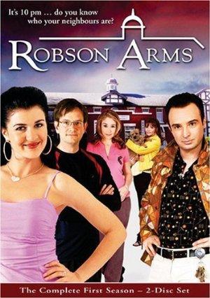 Robson Arms: Season 1
