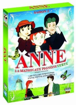 Anne The Redhead