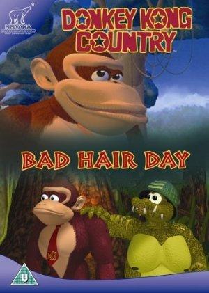 Donkey Kong Country: Season 1