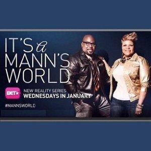 It's A Mann's World: Season 2