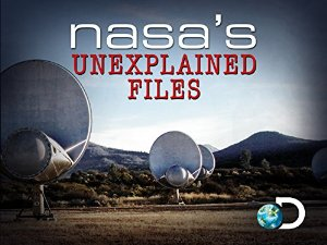Nasa's Unexplained Files: Season 5