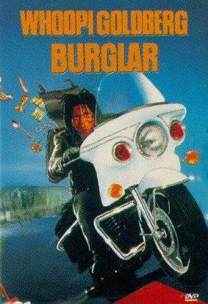 Burglar 1987