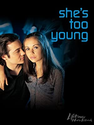She's Too Young