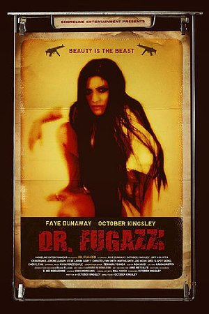 The Seduction Of Dr. Fugazzi
