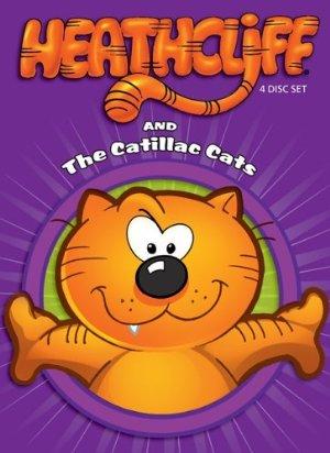 Heathcliff & The Catillac Cats: Season 1