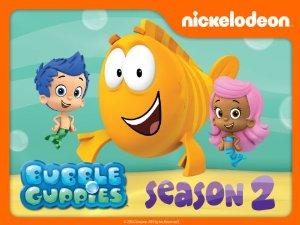 Bubble Guppies: Season 1