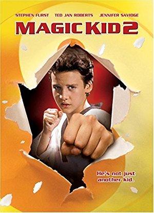 Magic Kid 2
