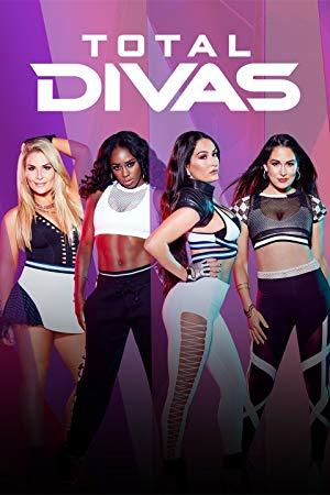 Total Divas: Season 9