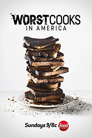 Worst Cooks In America: Season 13