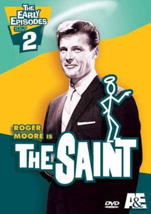 The Saint: Season 5