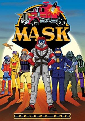 Mask: Season 2