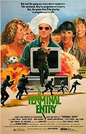 Terminal Entry