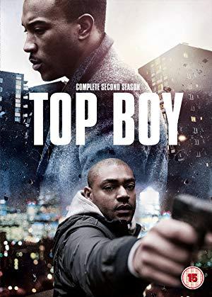 Top Boy: Season 3