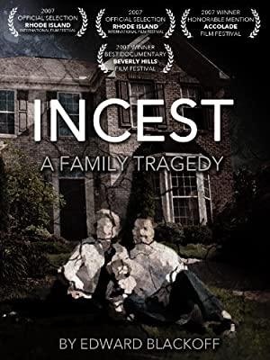 Incest: A Family Tragedy