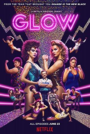 Glow: Season 1