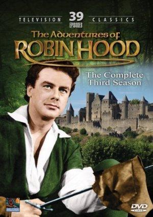 The Adventures Of Robin Hood: Season 3