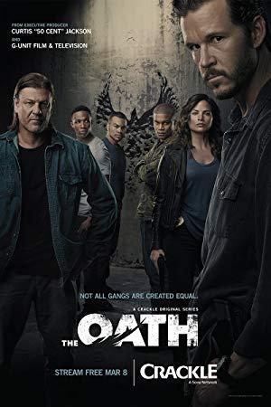 The Oath: Season 2