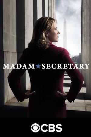 Madam Secretary: Season 3