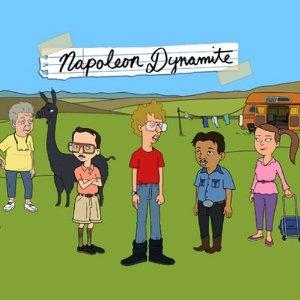 Napoleon Dynamite: Season 1