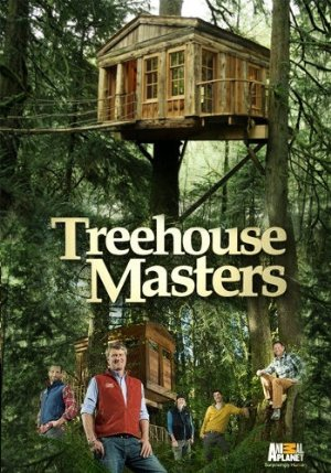 Treehouse Masters: Season 8