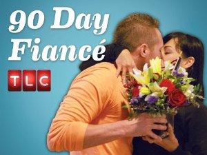 90 Day Fiance: Season 5