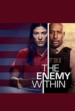 The Enemy Within: Season 1