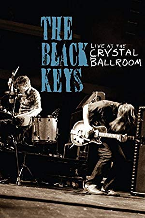 The Black Keys Live At The Crystal Ballroom