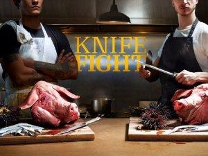 Knife Fight: Season 4