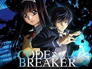 Code: Breaker: Season 1