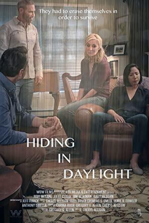 Hiding In Daylight