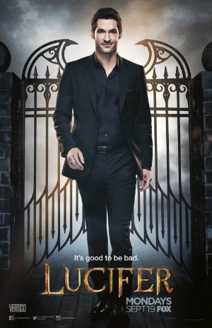 Lucifer: Season 2